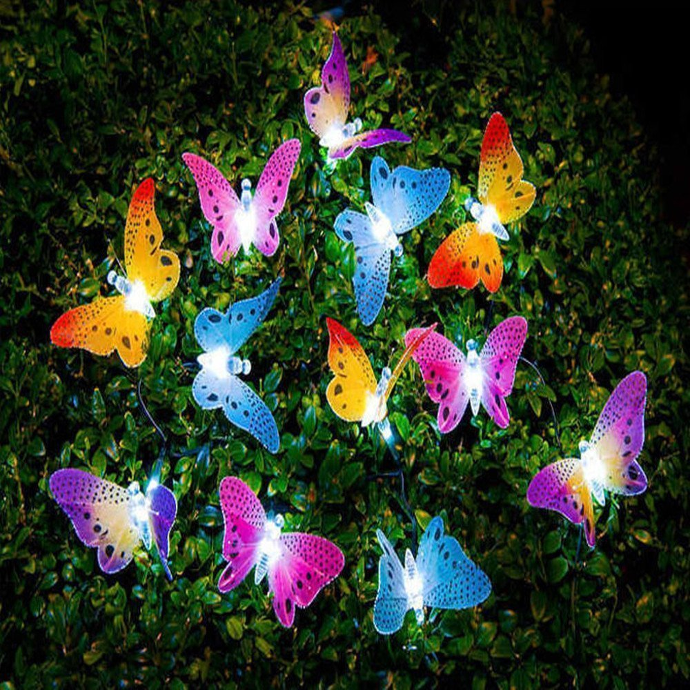 12-20-Led-Solar-Powered-Butterfly-Fiber-Optic-Fairy-String-Lights-Waterproof-Christmas-Outdoor-Garden-Holiday