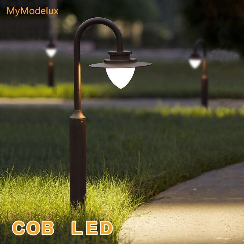 Latest-8W-LED-COB-Landscape-lighting-Lawn-lamps-Waterproof-aluminum-outdoor-lighting-garden-light-pathway-street